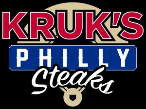 kruks philly steaks logo